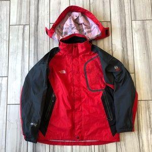The North Face Gore-Tex 3-1 jacket. EUC like new